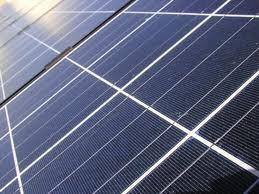Zonnepanelen zijn een goede manier van verduurzaming van de energievoorziening